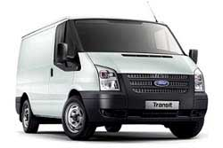 Форд Транзит 4/ Ford Transit IV 2000-2016