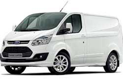 Форд Транзит/ Ford Transit 2013-2016