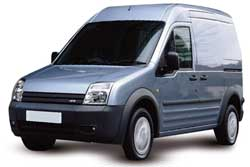 Форд Транзит Коннект/ Ford Transit Connect 2003-2016