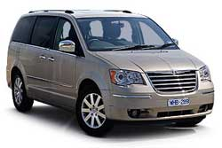 Крайслер Гранд Вояджер/ Chrysler Grand Voyager 2008-2016