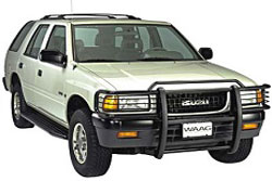 Исузу Родэо/ Isuzu Rodeo 1991-1998
