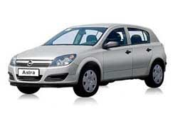 Опель Астра/ Opel Astra 2004-2009