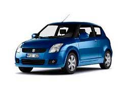 Сузуки Свифт/ Suzuki Swift 2003-2010