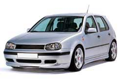 Фольксваген Гольф 4/ VW Golf IV 1997-2003